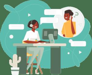 Webdesign Kunden
