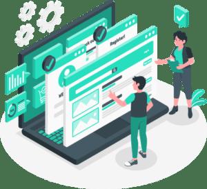 Webdesign Benutzerfreundlichkeit